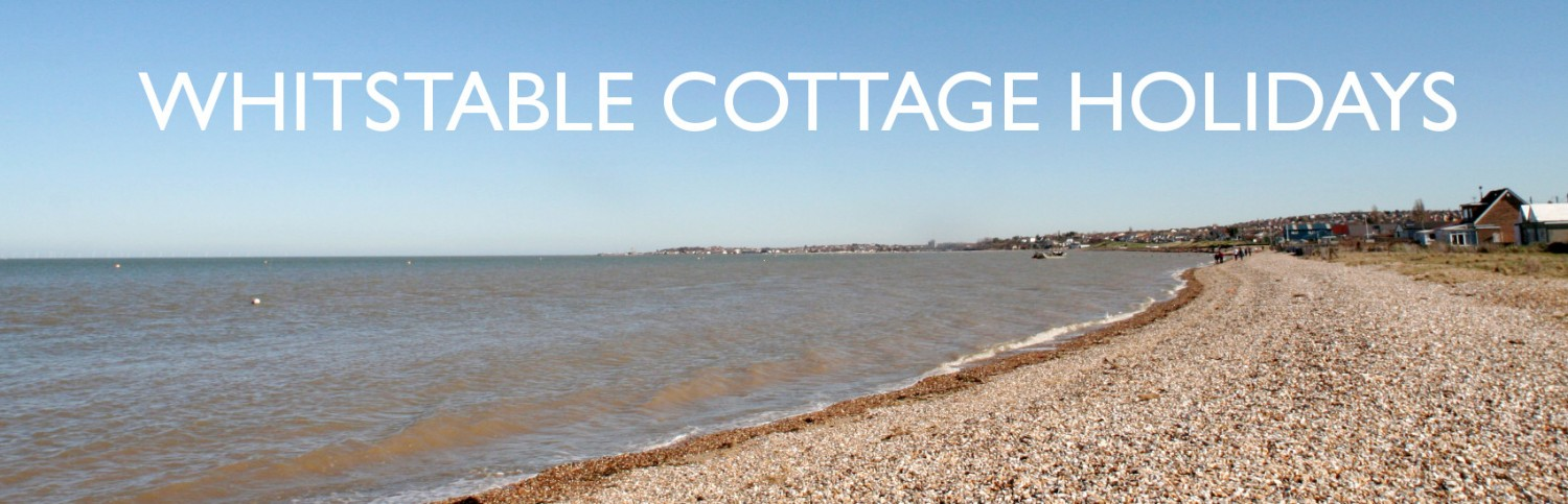 Whitstable Cottage Holidays